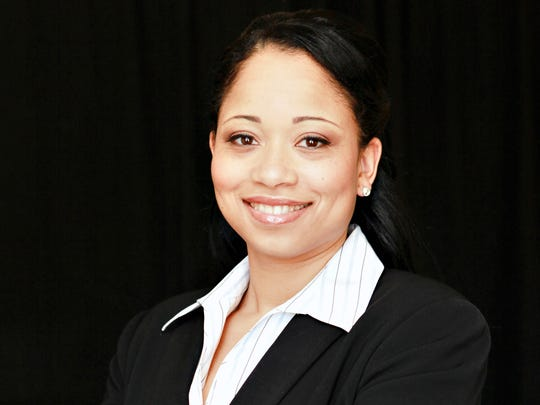 Jackie P. Taylor is an executive director at Ernst & Young.