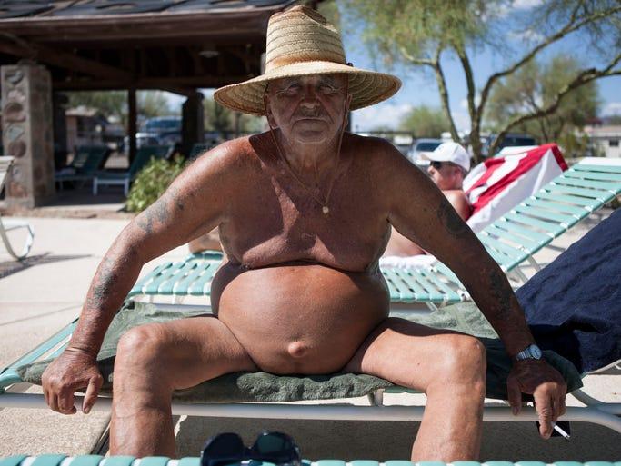 nude massage tucson