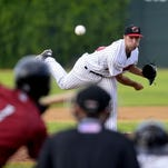 Voyagers pitcher Evin Einhardt is one of three Great Falls players named to the Pioneer League All-Star Team Monday.