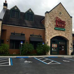 South Fort Myers castle has new tenant: Leopardi's Italian Restaurant