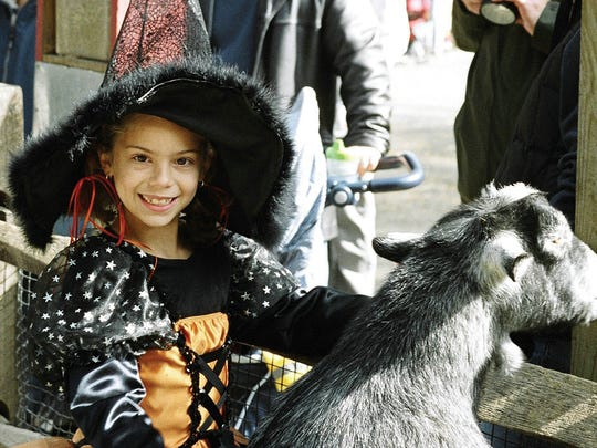 The annual Philadelphia Boo at the Zoo event is a frighteningly good time for the entire family.
