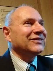 Rev. Noel Vanek is pastor of the Community Church of