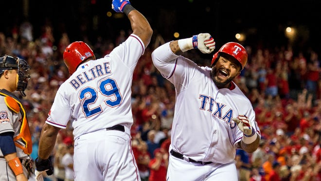 The Texas Rangers baseball team is valued at more than $1.2 billion.