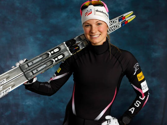 2014-1-28-jessie-diggins-cross-country