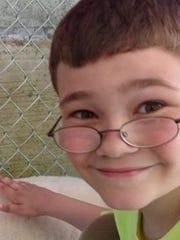 Ryan Rosales, 9