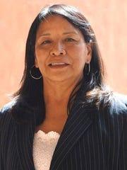 Veronica Tiller