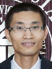 Lei Chen
