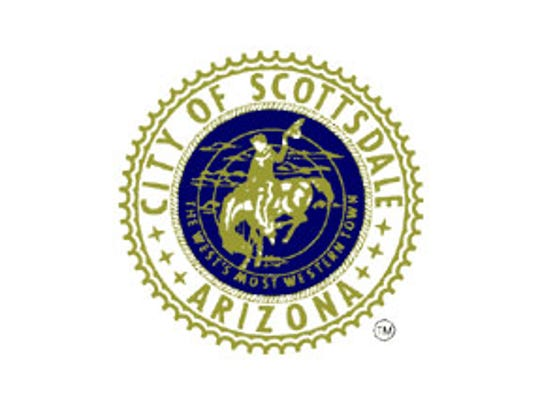 City of Scottsdale flag.