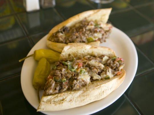 DeFalco's Italian Eatery in Scottsdale uses fresh-baked