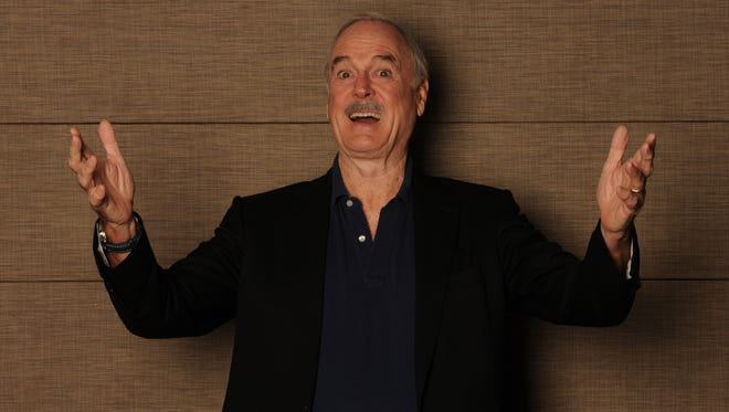 Legendary comedians John Cleese and Eric Idle will perform at 7:30 p.m. Nov. 25 at the Albuquerque Convention Center, in Albuquerque, and at 8 p.m. Nov. 26 at the Plaza Theatre, in El Paso. Tickets range in price from $61 to $101 plus fees for the Albuquerque date, and $59.50 to $99.50 plus fees for the El Paso date. Tickets to both shows are available for purchase through Ticketmaster outlets, ticketmaster.com and 800-745-3000.