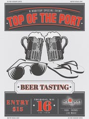 event-port beer tasting