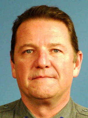 New York State Police  Trooper Timothy Pratt died after he was hit by a vehicle on an upstate road while on duty Wednesday near a state police station.