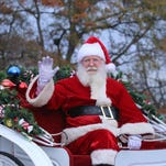 Holiday events usher in weekend fun