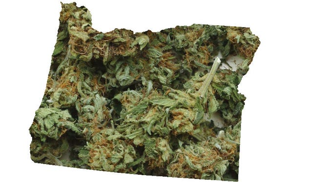 Possessing, using and growing recreational marijuana become legal in Oregon on July 1, but buying and selling it remain out of bounds.