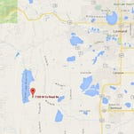 A motorcycle rider has died after crashing into a deer near Carter Lake on Aug. 27.