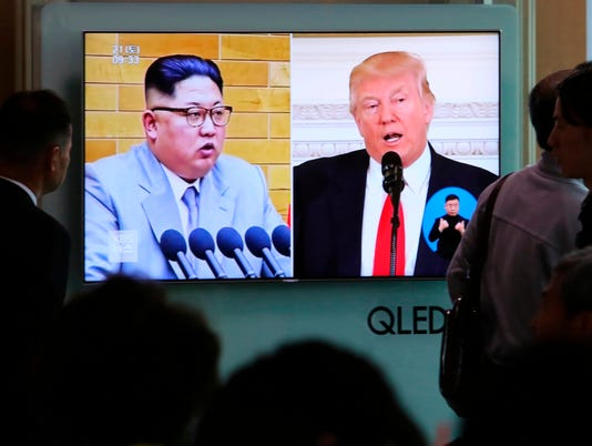 AP KOREAS SUMMIT THE TAKEAWAYS I FILE KOR