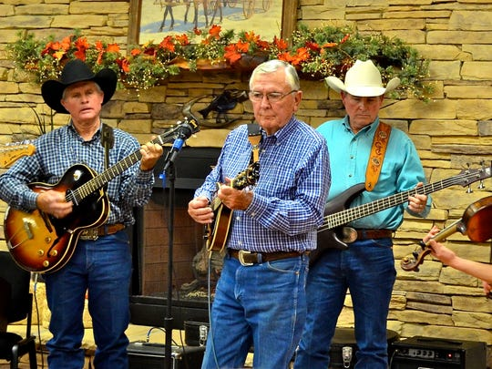 """Capitan Public Library presents the music of """"The Hopefuls"""" for the 1st Friday event of November.   The music begins at 7 p.m. Nov. 6 at the library, 101 E. 2nd St.,Capitan.  Call 575-354-3035 for more information."""