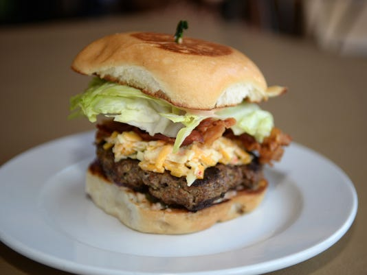And the Burger Madness winner is...