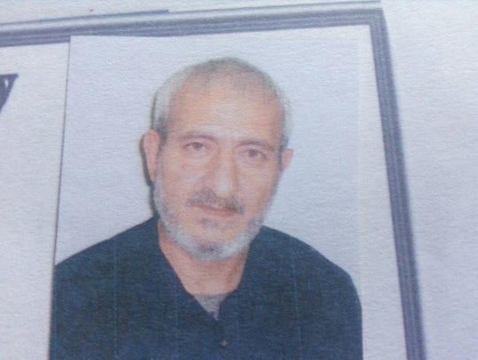 Imad Alasmar