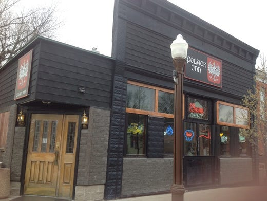 Wausau Bars Ripe With Gangster Brothel History
