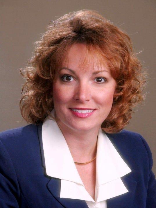 Donna Barrett