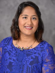 Suma Thomas, DO, Mid-Michigan Physicians Family Medicine