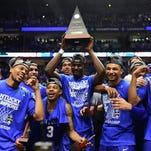All 68 teams in the 2016 NCAA tournament