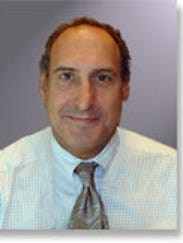 State Epidemiologist Paul Byers