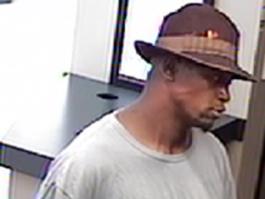 The Nixa Police Department has identified a bank robbery