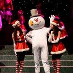 Pensacola Children's Chorus: Christmas on the Coast 2015