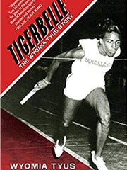 Tennessee State track great Wyomia Tyus' biography