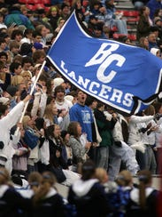 Brookfield Central fans react as Central gets a first