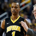 Iowa basketball takeaways: Staggering stats and Big Ten tourney optimism