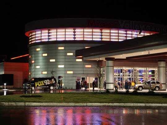 Miami Valley Gaming racino