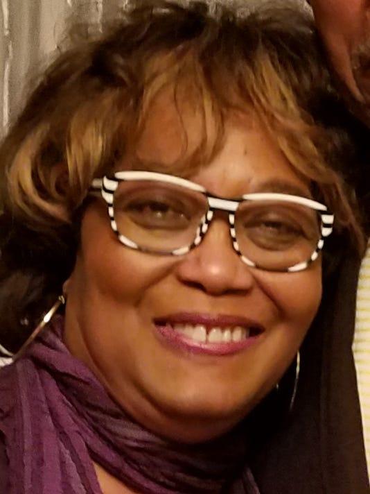Beverly Robertson