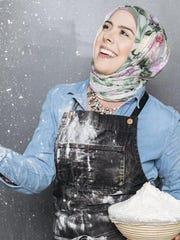 Lena Sareini is a pastry chef at Selden Standard restaurant in Detroit.