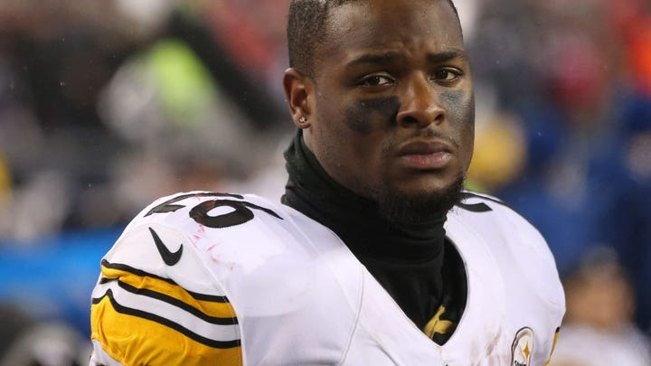 Steelers' Le'Veon Bell must realize running back paydays going way of the dodo bird