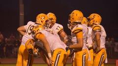 Meet Buckeye Valley football