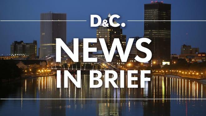 CARLOS ORTIZ/@cfortiz_dandc/staff photographerThe median age for Monroe County residents was 38.9 years old in 2016.Rochester skyline