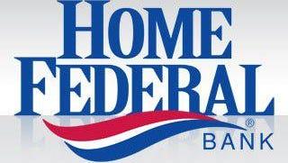 Home Federal Bank logo