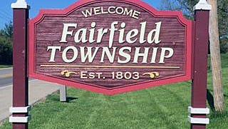 Fairfield Township, Ohio