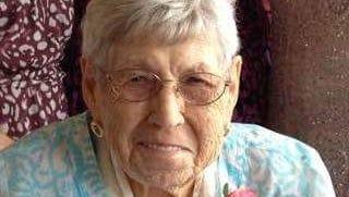 Margaret Landuyt, 91