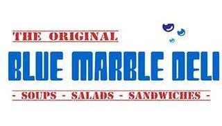 The Original Blue Marble Deli