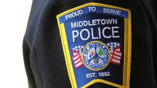 Middletown Division of Police