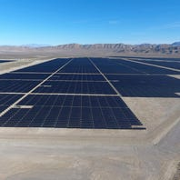 Renewable energy ballot measure qualifies for Nevada ballot