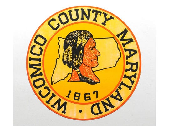 Wicomico County seal