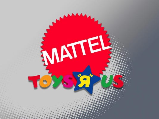 Mattel Cuts Jobs As Sales Sink On Toys R Us Demise