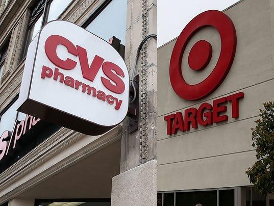 cvs health buys target pharmacy business