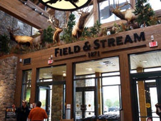 Marketplace Mall To Add Field Amp Stream Store