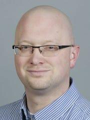 Eric Rindfleisch.